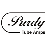 Purdy Tube Amps