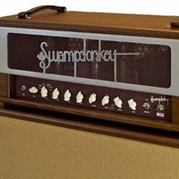 SwampDonkey Amplifiers