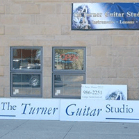 Turner Guitar Studio